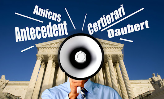 Seminole County DUI Lawyer – So Awkward! What to Do When a Justice Butchers a Pronunciation From the Bench?