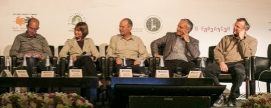 Jerusalem Environment and Nature Conference: Biodiversity | SPNI
