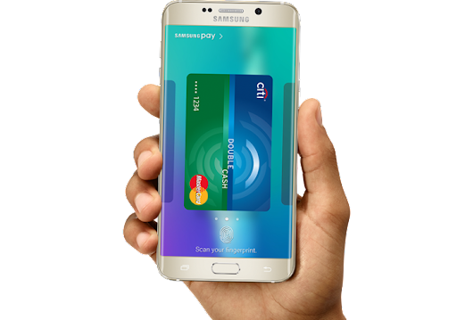 Samsung Offering $30 Gift Card If You Start Using Samsung Pay Between April 15 And May 10