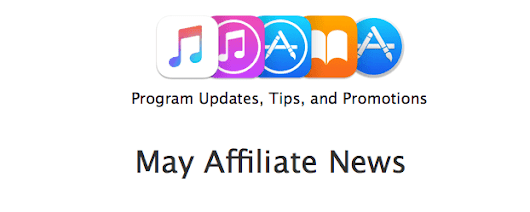 Apple Cuts Affiliate Commissions on Apps and In-App Purchases