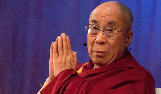 The Dalai Lama continues to push Secular Ethics over Buddhism