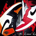 Check out Mr. Loose Laces Halloween Day sale http://www.kixify.com/store/mr-loose-laces #nike #jordan...