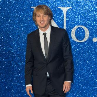 Owen Wilson too nervous for Saturday Night Live
