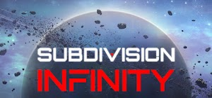 Subdivision Infinity DX