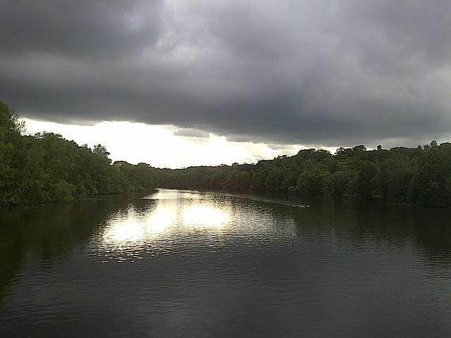 5-22 lake carnegie