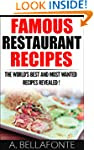 Restaurant Recipes : Famous Restauran...