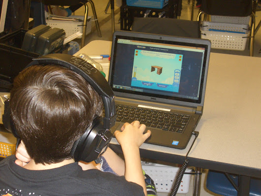Gifted and Talented 3rd Grade Classroom Uses Splash Math - Splash Math Blog