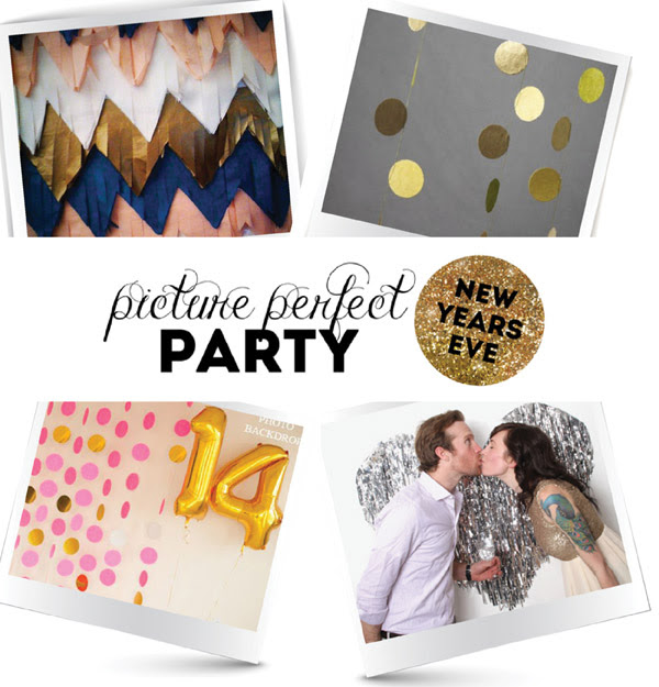 New Years Eve Photo Backdrop Ideas Creative Juice