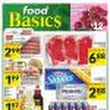 Food Basics Flyer May 11 - 17 2017