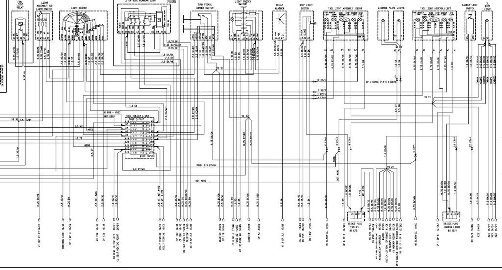 Mini Cooper Engine Diagram 04