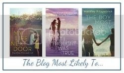 The Blog Most Likely To