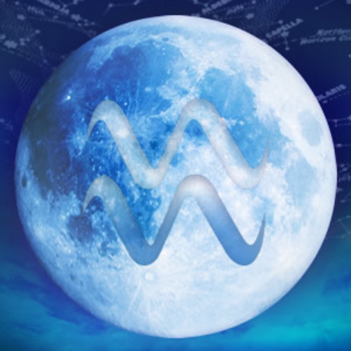 Tarot & Astrology by Psychic Draven Grey — The Moon in Aquarius The Moon in Aquarius can be a...