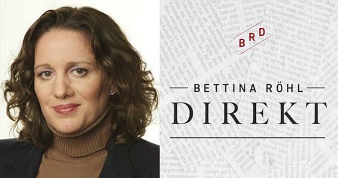 Bettina Röhl Direkt