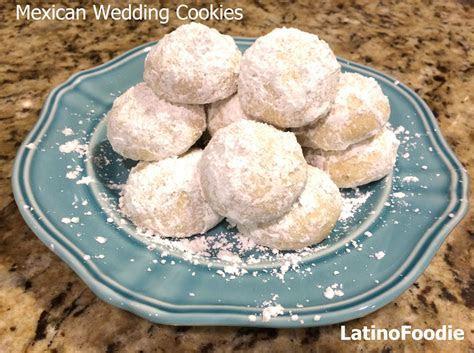 Wedding Cake: Great Spanish Wedding Cookies Ideas