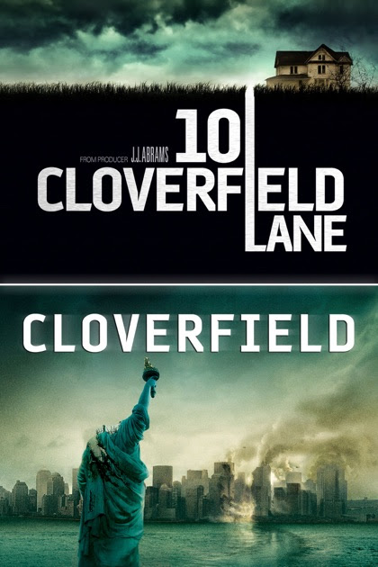 Cloverfield Double Feature - A Movie Collection on iTunes