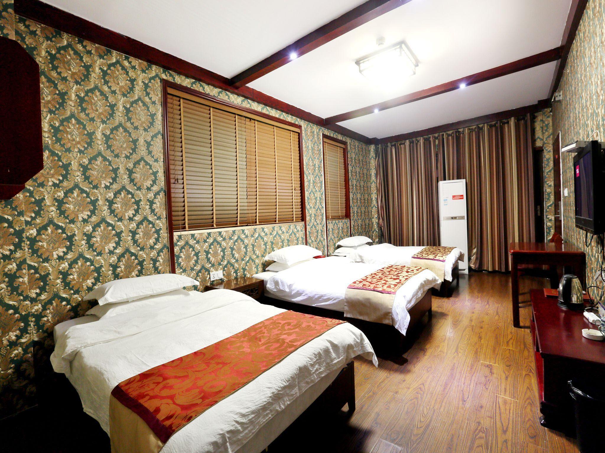 Review Zhangjiajie Mengxiyuan Inn