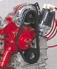 Rotary Tech Tips Water Cooling