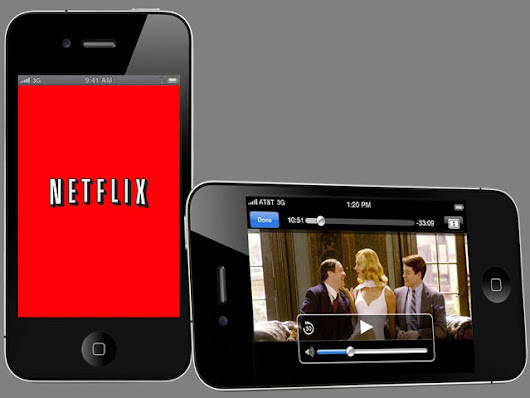 More internet users watch streaming video than cable