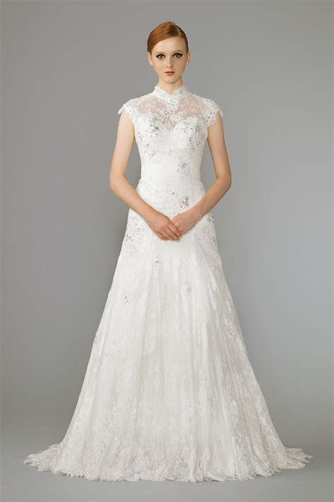 Princess/A Line Gown by My Dream Wedding (#1115)   The