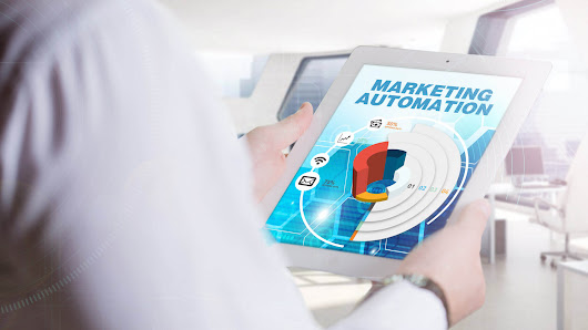 All new! B2B Marketing Automation Platforms Marketer's Guide updated for 2017