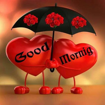 Good Morning Love Hearts Pictures Photos And Images For Facebook