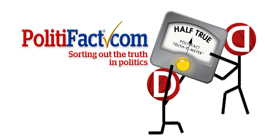Three ways Politifact can be Politifalse - The Durf BlogThe Durf Blog