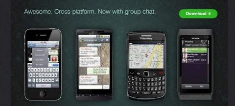 Un fallo de seguridad en WhatsApp permite acceder a números y mensajes