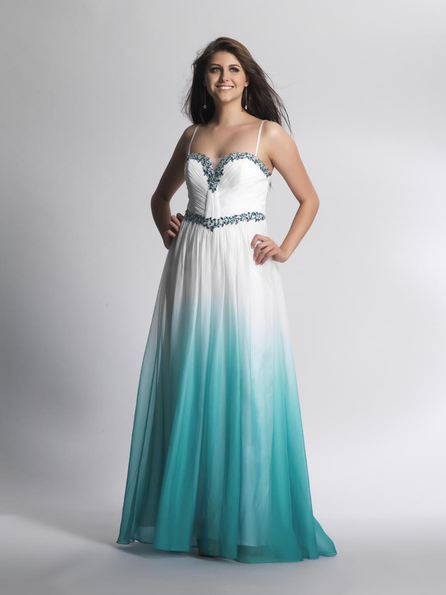 Cheap plus size formal dresses