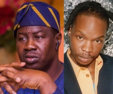 Arraignment of Naira Marley, Gbadamosi delayed due to the Coronavirus pandemic