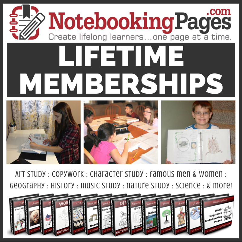 Notebooking Pages Lifetime Membership Reviews