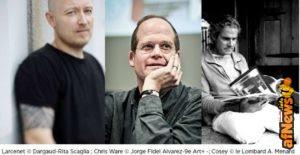 Ecco chi vince ad Angoulême 2017!