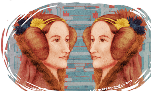 Why Ada Lovelace Day matters