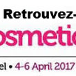 InCosmetics Global London 2017 |