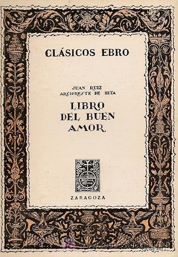 Resultado de imagen de Libro de buen amor, de Juan Ruiz Arcipreste de Hita planeta