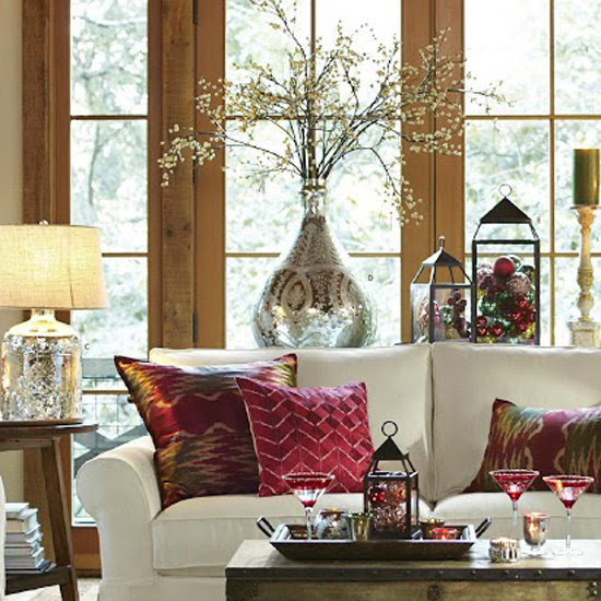 Easy Holiday Decorating Ideas