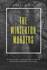 The Winterton Murders by Keryna Booth
