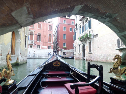 Gondola Rides in Venice—Worth Every Euro