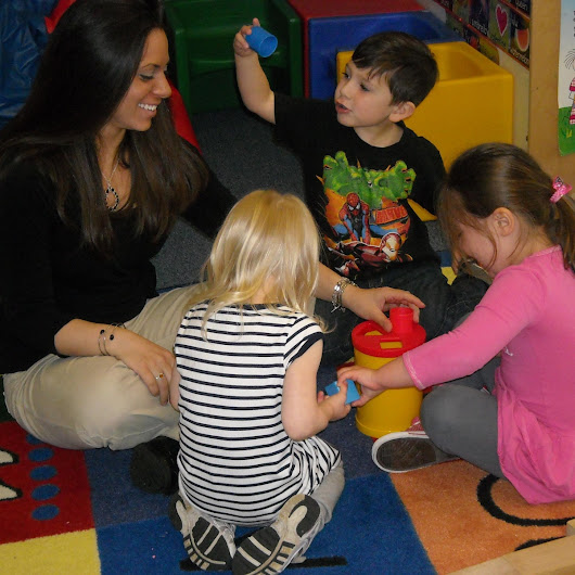 Niagara University Early Childhood Development Community Programs Cited for Excellence