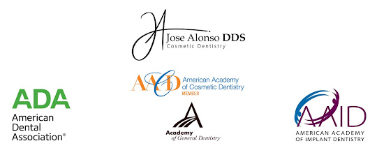 Jose Alonso DDS - Cosmetic & Implant Dentistry