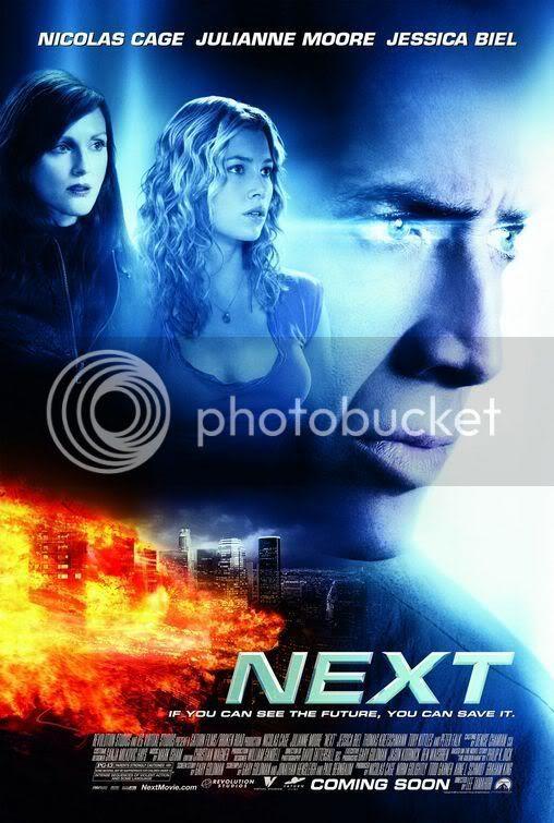 Next Next - Sem Alternativa
