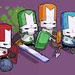 Castle Crashers busting into Steam