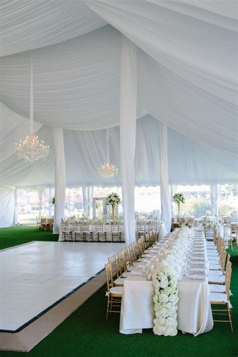A Wedding That Proves 'Going Green' Can Be Oh So Chic