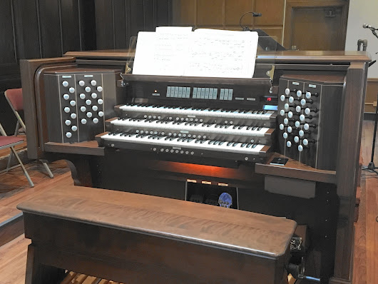 St. Paul of the Cross to debut historic pipe organ during Easter vigil