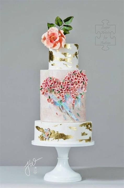 58240 best images about Cake Decorating on Pinterest