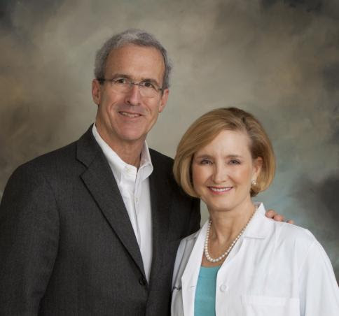 When a Physician Becomes a Patient: A Husband Recalls His ...