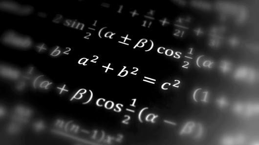 Mathematics: Why the brain sees maths as beauty - BBC News