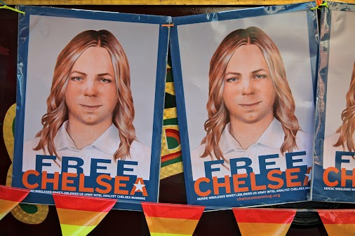 Chelsea Manning to give first post-prison interview next month http://tnw.me/iPwMVt0
