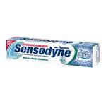 Sensodyne Maximum Strength Anticavity Toothpaste, Fresh Impact - 4 Oz