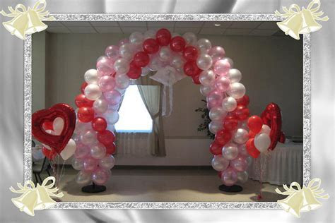Wedding Balloons & Balloon Decorations Delivery in