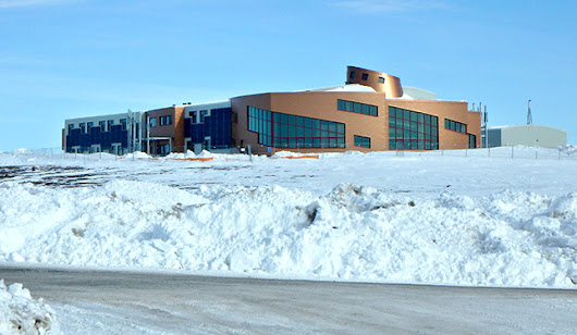 Canada's new Arctic research station readies for its grand opening | University Affairs